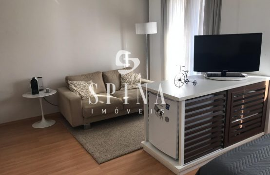 spina imoveis-apartamento-flat-rua jeronimo da veiga-itaim bibi-venda