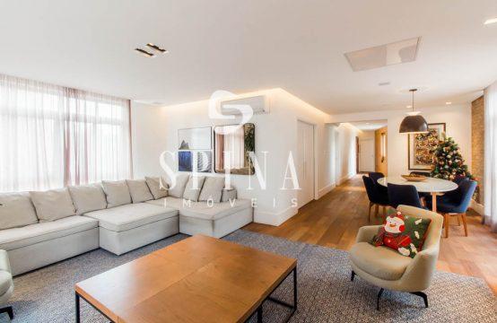 spina imoveis-apartamento-rua dr. mario ferraz-jardim europa-venda