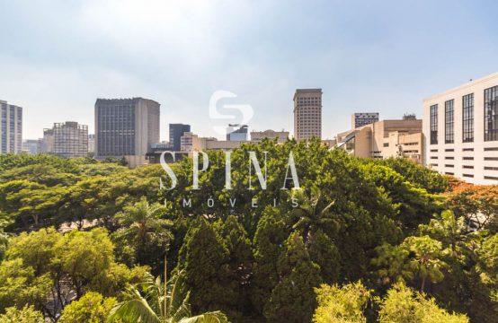 Apartamento – Av. Brig. Faria Lima – Jd. Europa – Alto Padrão – Venda - Luxo