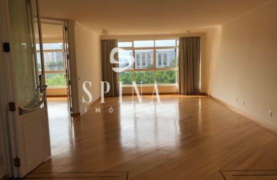 spina imoveis-apartamento-rua-tucumã-jardim europa-locação-aluguel