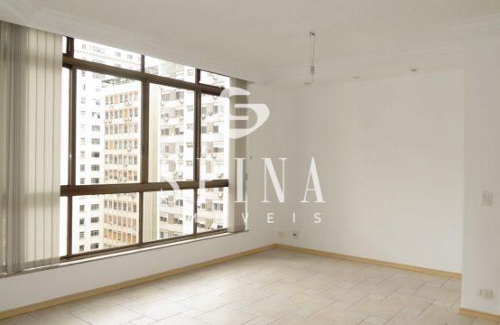 spina imoveis-apartamento-rua cassio da costa vidigal-jardim europa-venda