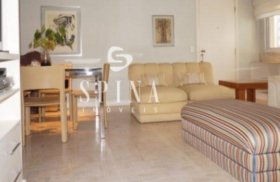 Apartamento a venda no Itaim